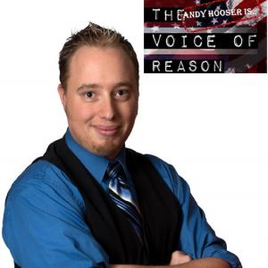 The Voice of Reason with Andy Hooser