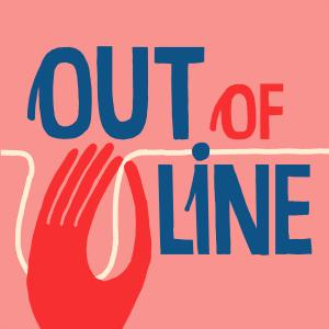 Out of Line with Caroline Lee
