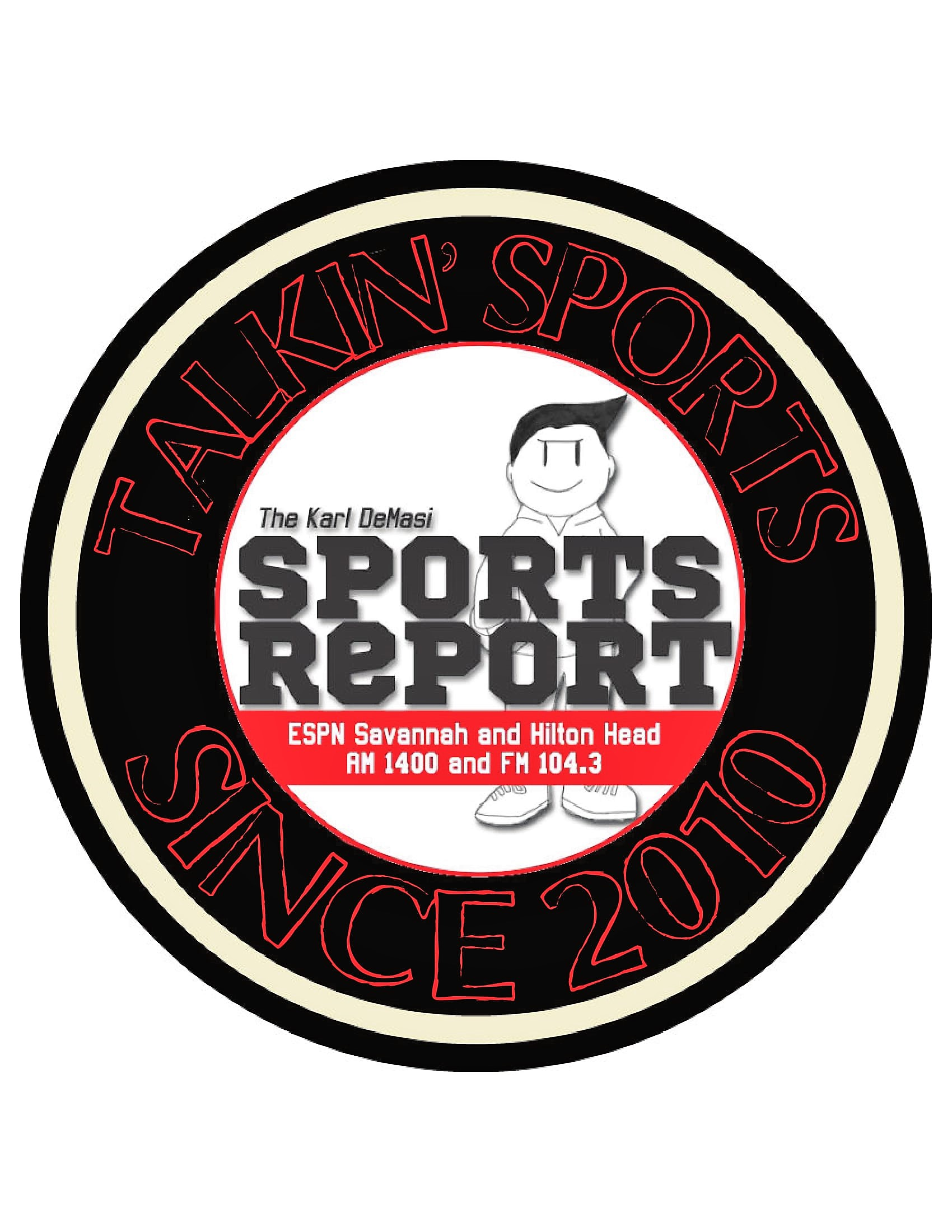The Karl DeMasi Sports Report