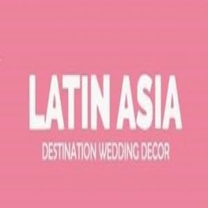 The latinasia's Podcast