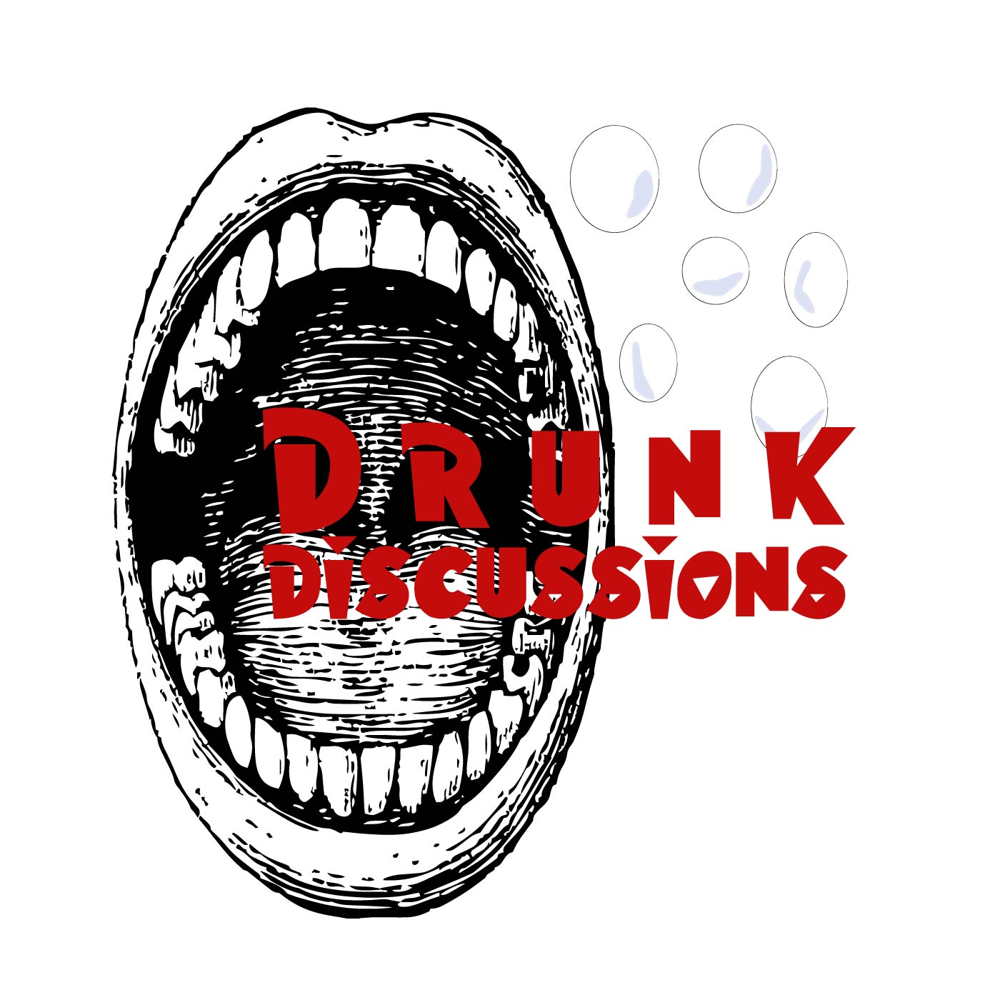 Drunk Discussions Podcast