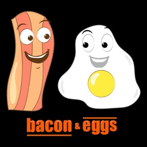 Bacon and Eggs: A Movie Review Podcast
