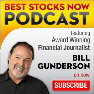 Best Stocks Now with Bill Gunderson