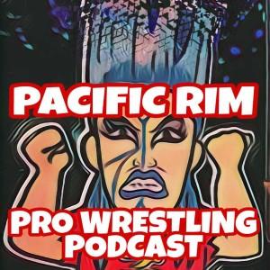 Pacific Rim Wrestling
