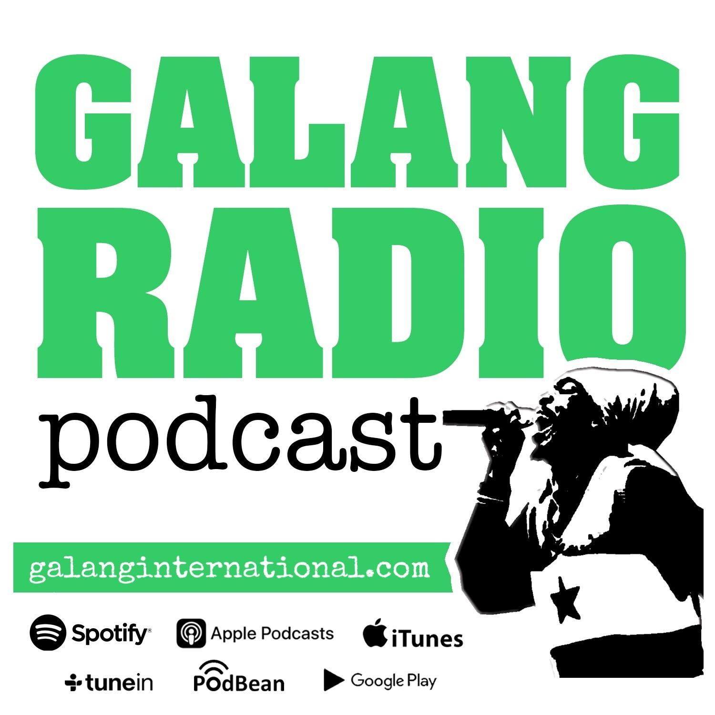 Galang Radio - Reggae Show
