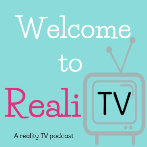 Welcome to RealiTV