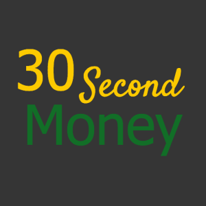 30 Second Money Tip