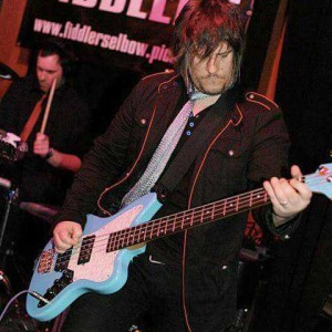 Jonny Laserz