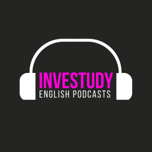 Investudy English Podcasts