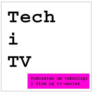 Tech i TV