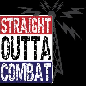 Straight Outta Combat Radio-Honoring the Wisdom of Combat Veterans