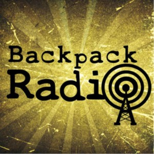 BACKPACK RADIO w VOCAB MALONE