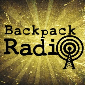 Backpack Radio w/ VOCAB MALONE