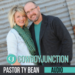 Cowboy Junction Church Audio
