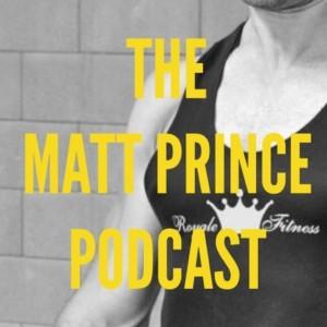 Matty Prince