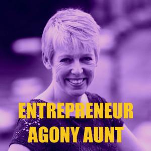 Entrepreneur Agony Aunt Podcast