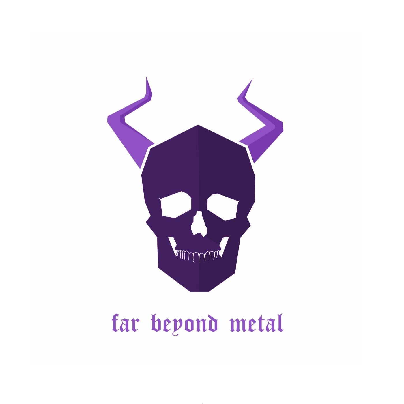 Far Beyond Metal