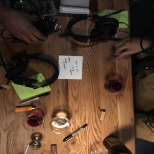 Blunt Side Of Wine