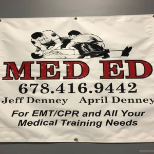 Med Ed Podcast