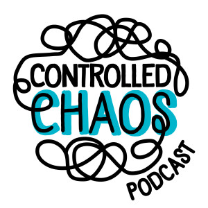 Controlled Chaos Junior High Youth Ministry Podcast