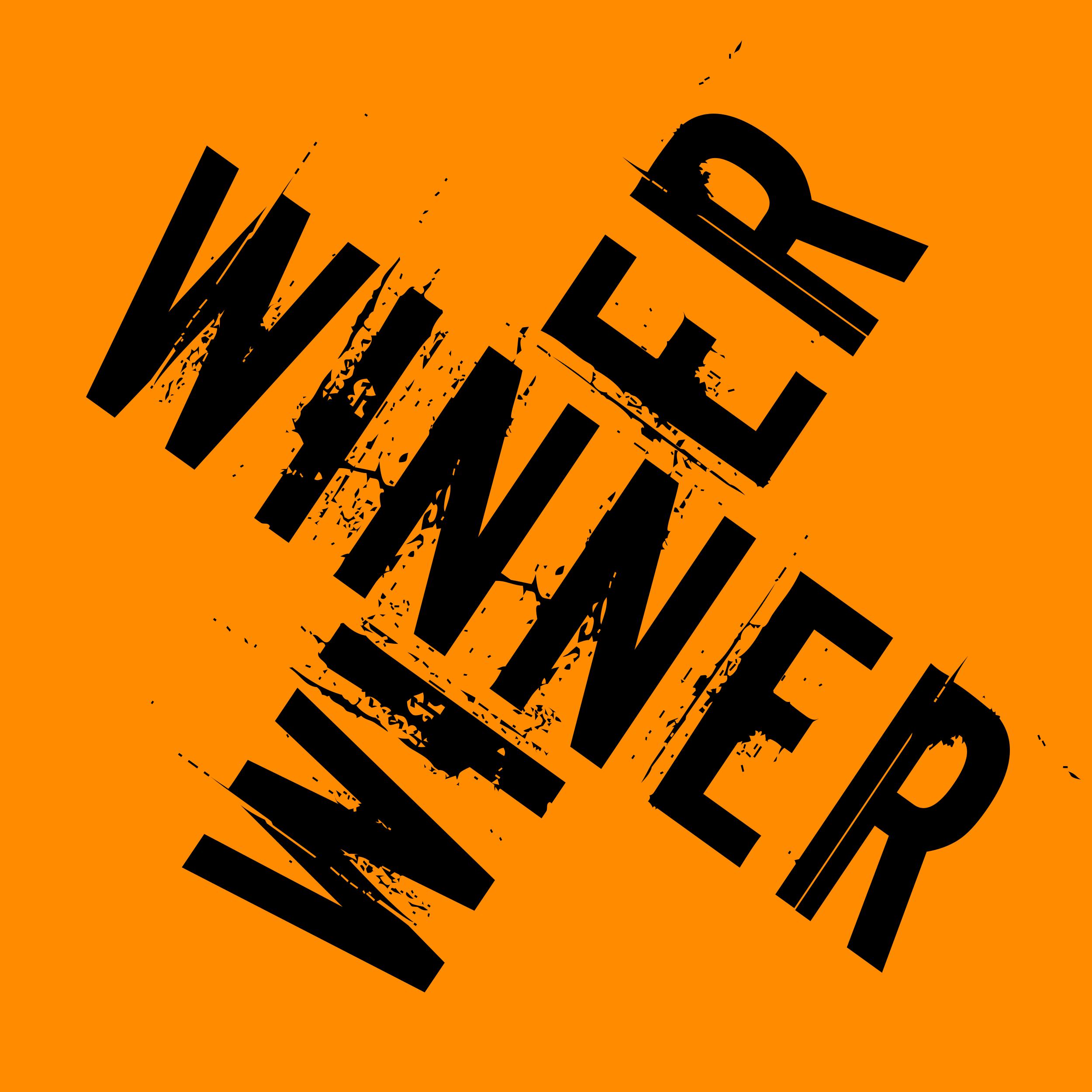 Winner Winner: A Playe...