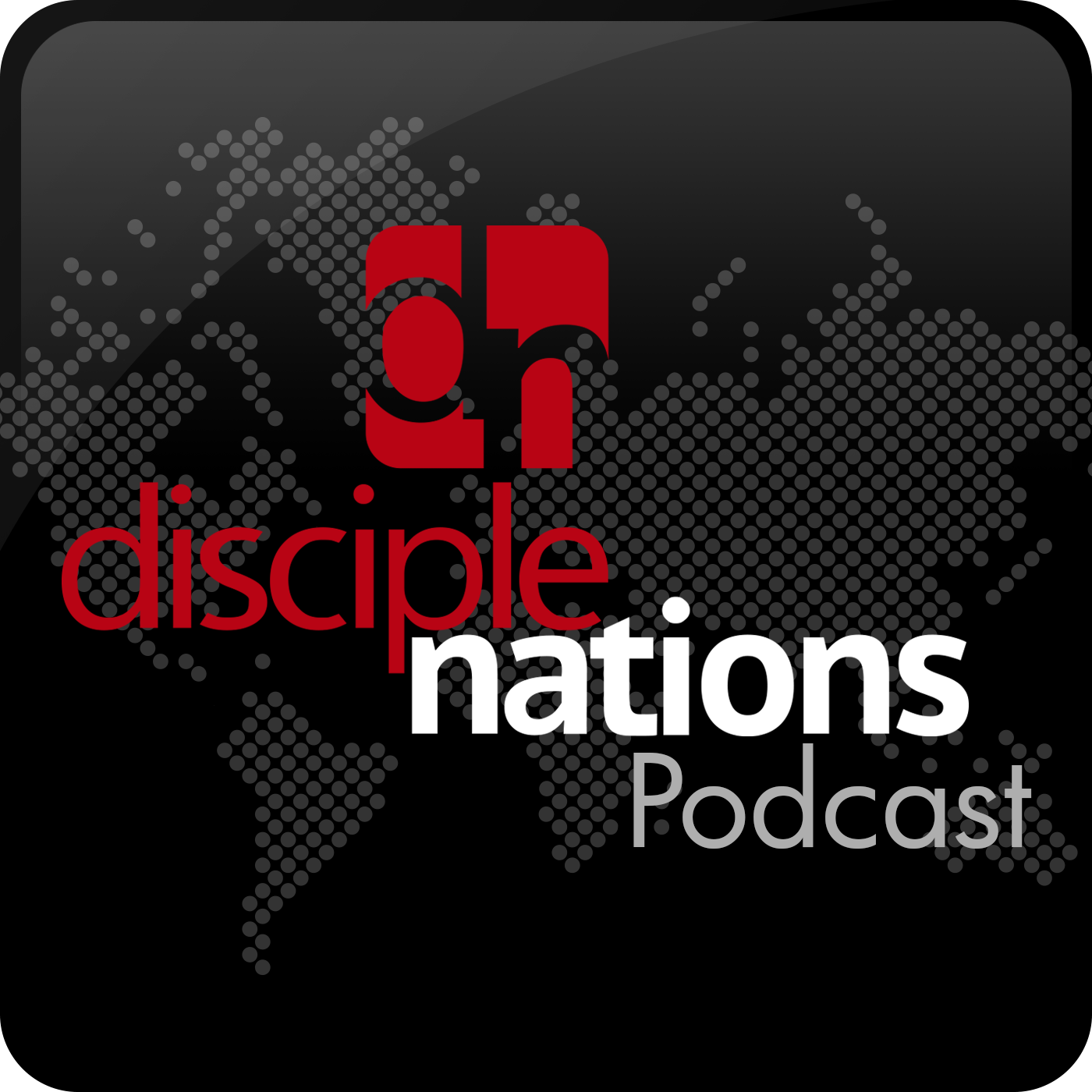 The Disciple Nations Podcast