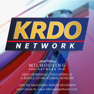 KRDO Newsradio 105.5 FM, 1240 AM and 92.5 FM