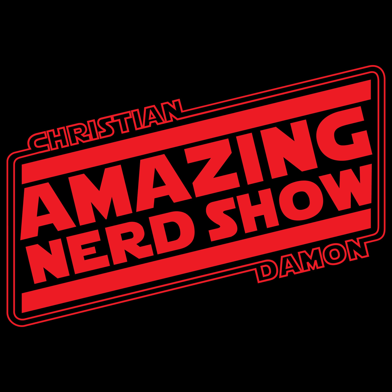 Christian and Damon's Amazing Nerd Show