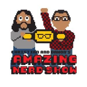 Amazing Nerd Show