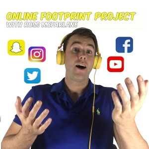 Online Footprint Project