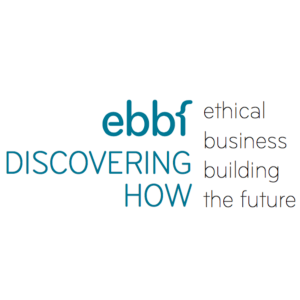 ethical business building the future #DiscoveringHow - ebbf's podcast