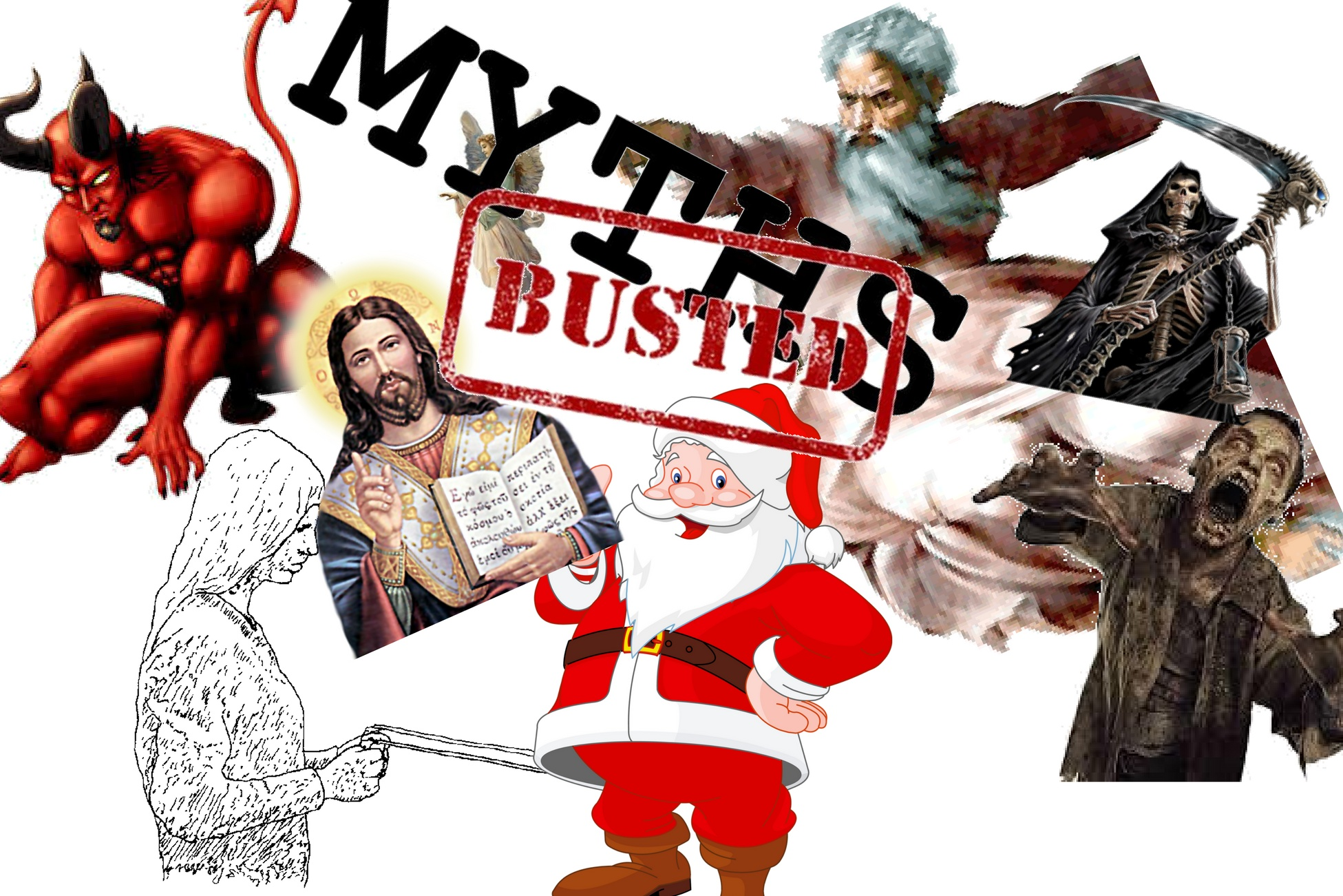 mythicist