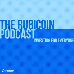 The Rubicoin Podcast: Investing for Everyone