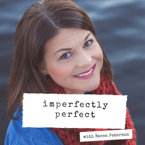 Imperfectly Perfect Podcast