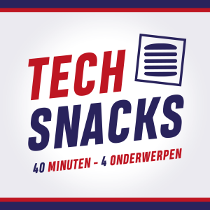 TechSnacks Podcast
