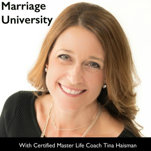 Marriage University with Tina Haisman