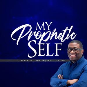 My Prophetic Self with Marcus Allen