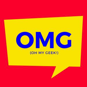 OMGeek! - Stories for Kids