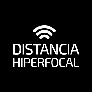 Distancia Hiperfocal