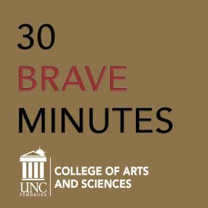 30 Brave Minutes