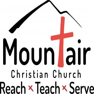 Mountair Christian Church Podcast