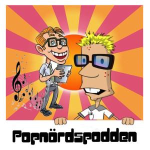 Popnördspodden's Podcast