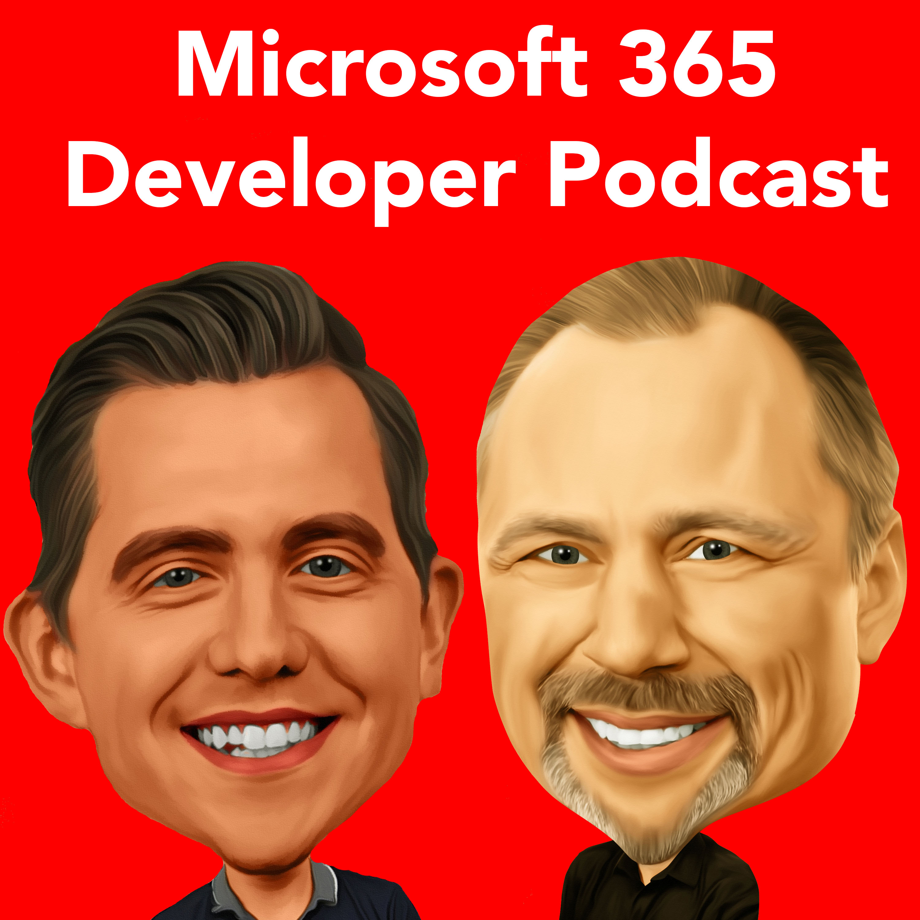 Episode 085 on best practices for Office add-ins