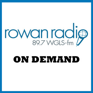 Rowan Radio On Demand