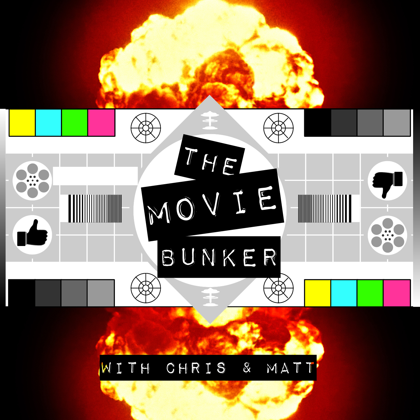 Movie Bunker Podcast