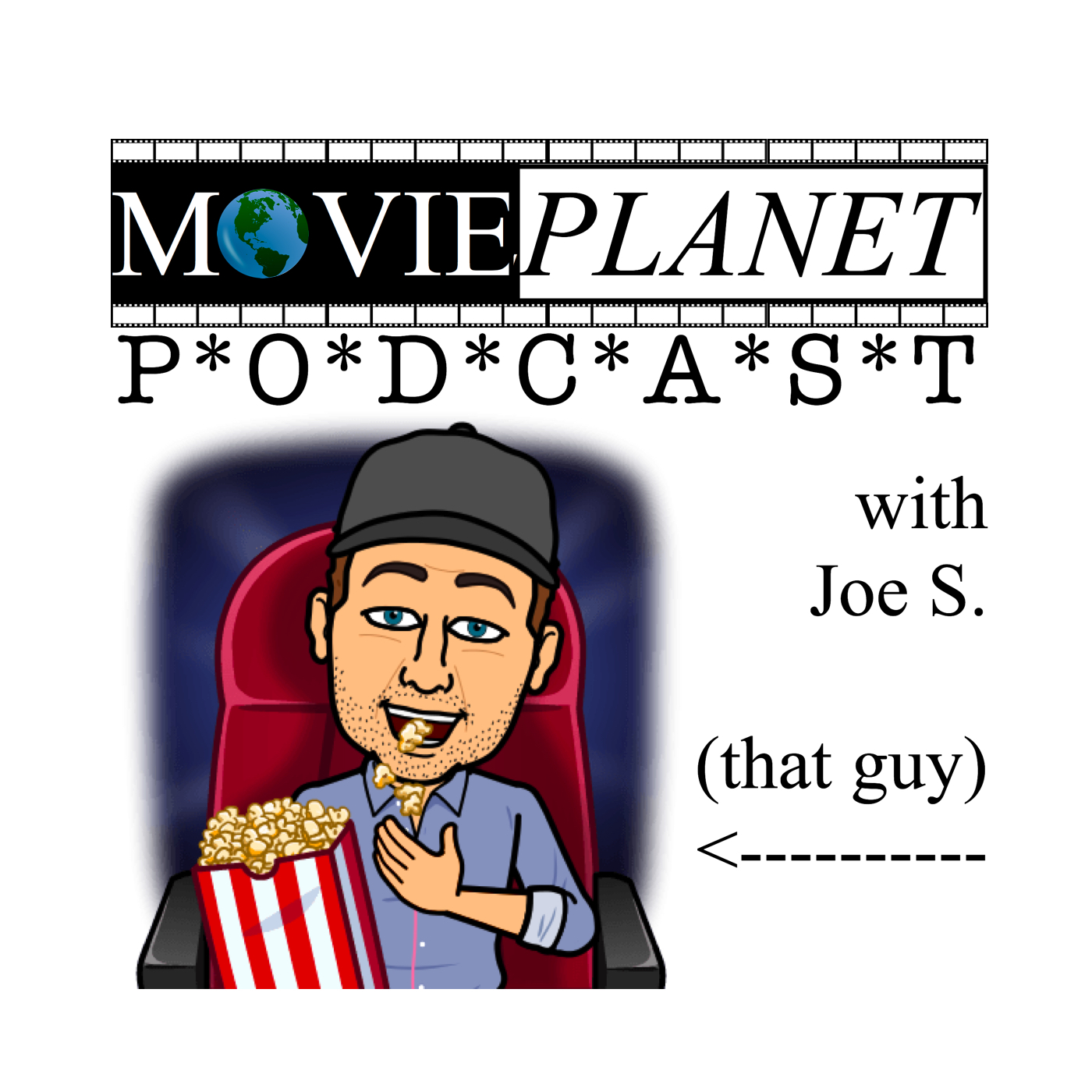 Movie Planet Podcast