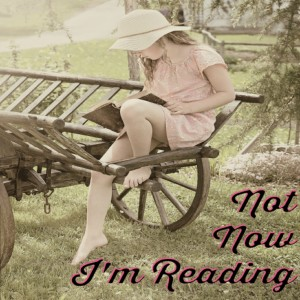 Not Now, I'm Reading