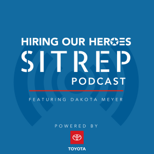 Hiring Our Heroes Sitrep Podcast