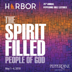 Pepperdine Bible Lectures 2018