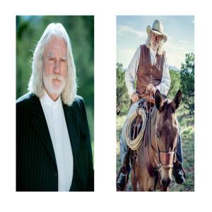 Unusual Cowboy
